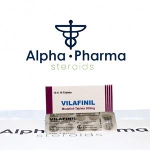 Buy Vilafinil - alpha-pharma.biz