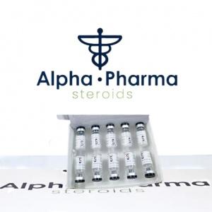 Buy Singanitropin 100iu - alpha-pharma.biz