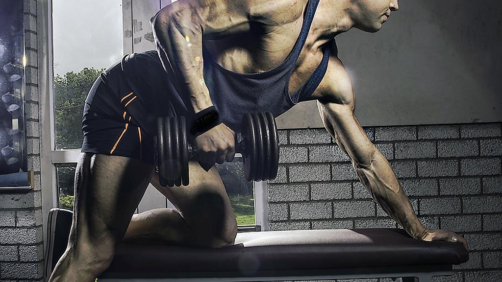 steroid testomix