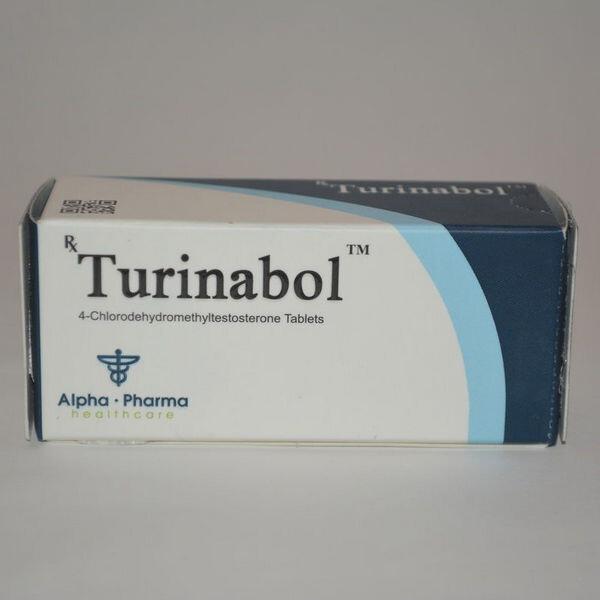 Turinabol dangerous drugs