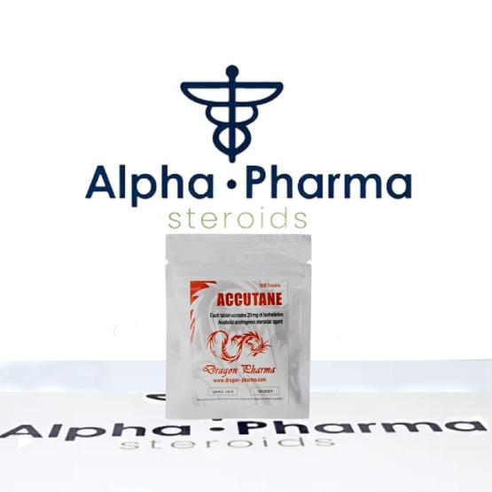 Buy Accutane - alpha-pharma.biz