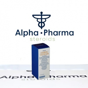 Buy Andriol-Testocaps - alpha-pharma.biz