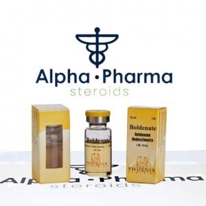 Buy Boldenate- alpha-pharma.biz
