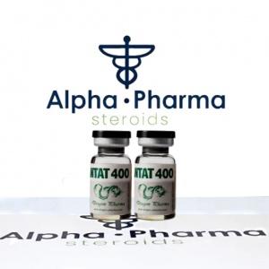 Buy Enanthate - alpha-pharma.biz