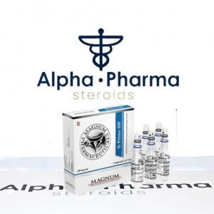Buy Magnum-Primo - alpha-pharma.biz