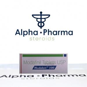 Buy Modalert 100- alpha-pharma.biz
