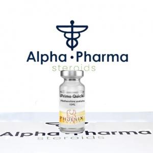 Buy Primo-Quick - alpha-pharma.biz