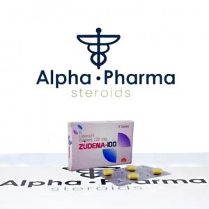 Buy Zudena - alpha-pharma.biz