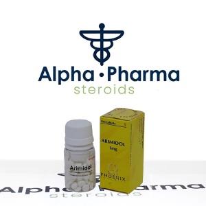 Arimidol (Phoenix Remedies) alpha-pharma.biz