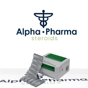 Boldenone Undecylenate Injection on alpha-pharma.biz