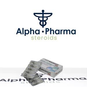 Boldescot on alpha-pharma.biz
