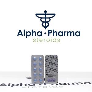 Proscare (Fortune Health Care) on alpha-pharma.biz