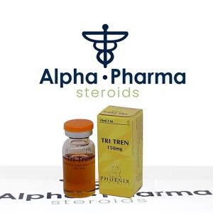Tri Tren (Phoenix Remedies) on alpha-pharma.biz
